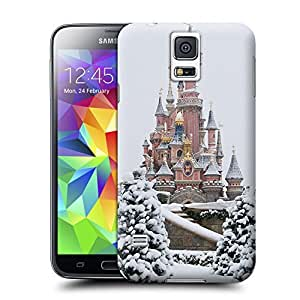 Unique Phone Case Famous scenery-01 Hard Cover for samsung galaxy s5 cases-buythecase