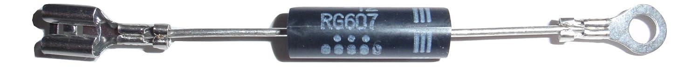 Cl01 - 12 microondas horno alto voltaje Diodo rectificador 1 unidades: Amazon.es: Amazon.es
