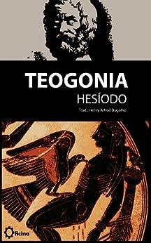 Teogonia (Tradução) por [Hesíodo]