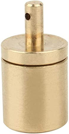 Durable Camping Stove Gas Refill Adapter Flaschenfüllung  Kanister