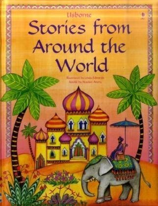 amazon stories from around the world myths stories linda