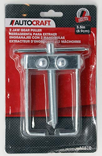 Autocraft 3-1/2″ 2 Jaw Gear Puller