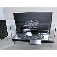 STAR WARS Darth Vader Lightsaber (Episode 6 - Return of the Jedi) [MASTER REPLICAS] Star Wars Darth Vader Lightsaber Limited Edition