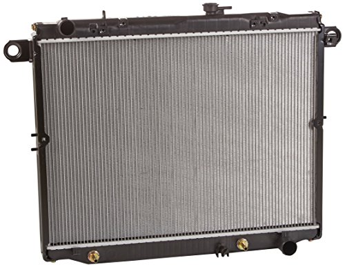 Denso 221-3152 Radiator (Radiator Toyota Land Cruiser compare prices)