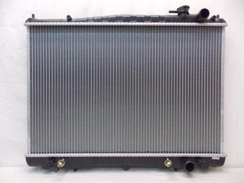 - Affordable Radiators 2215 Fits Nissan Xterra 00-04 Frontier Radiator 98-04 2.4 L4 3.3 V6