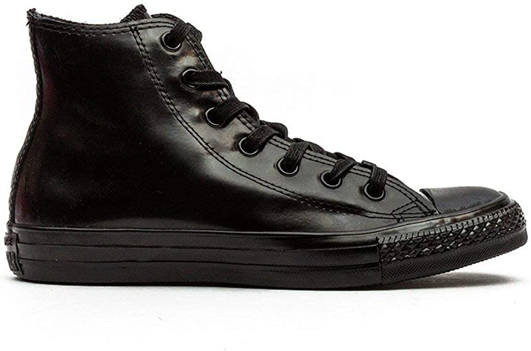 Converse Adult Chuck Taylor All Star Rubber Shoes, 4 D(M) US Mens