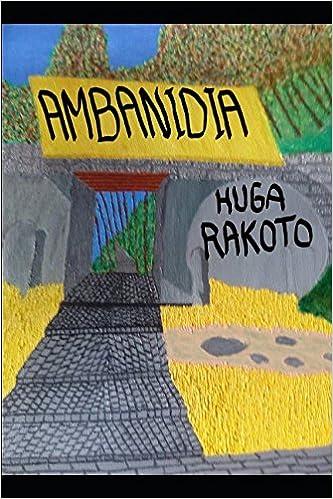 AMBANIDIA