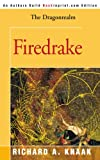 """Firedrake (Dragonrealm)"" av Richard Knaak"