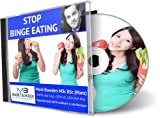 Binge Eating Hypnosis CD - Fighting your natural instinct is impossible, eventually it always overcomes willpower, its why 99%+ of all diets fail eventually. Change your natural instinct so that losing weight becomes simple and easy. Effective weight loss is all in the mind!