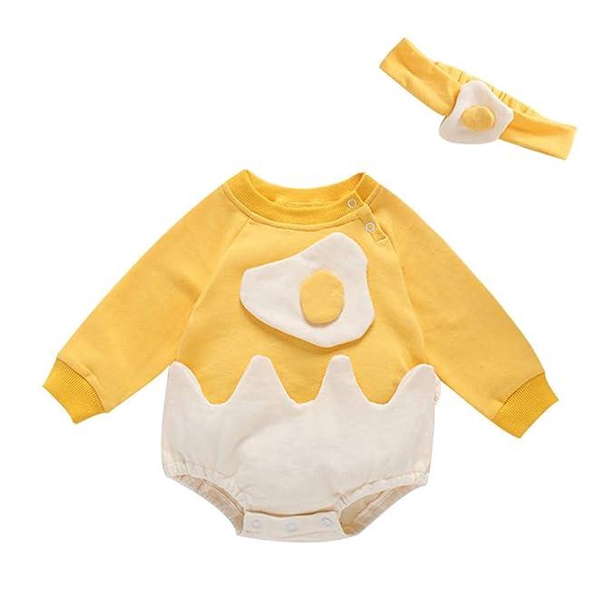 Süß Spielanzug Baby Kleinkinder Body Overall Junge Strampler Shirt Kleidung