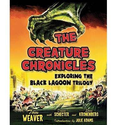 Download The Creature Chronicles PDF