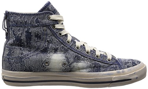 Diesel EXPOSURE I Y00023 P0610, China Blue, 40 EU: Amazon.co.uk: Shoes &  Bags