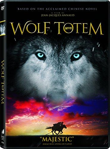 (Wolf Totem)