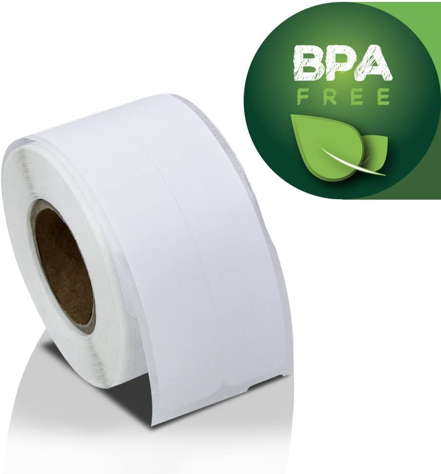 2-1//8 x 4 Shipping Labels Removable Adhesive 4 Rolls - 240 Labels Per Roll Compatible with 30323 OfficeSmartLabels