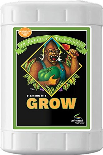 Advanced Nährstoffe PH perfekt Grow Pflanze Nährstoff Advanced Nutrients 1301-13