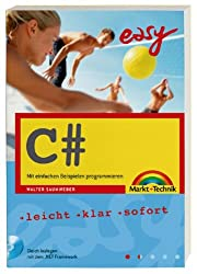 C# - M+T Easy . Mit einfachen Beispielen programmieren