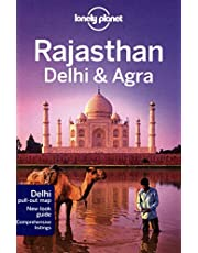 Lonely Planet Rajasthan, Delhi & Agra 3rd Ed.: 3rd Edition