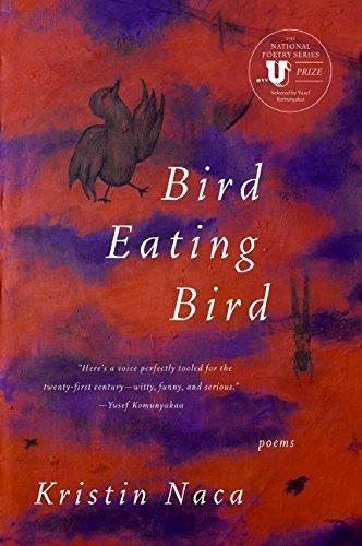 Download Bird Eating Bird: Poems (National Poetry Series) pdf epub