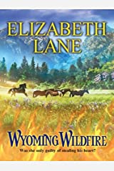 Wyoming Wildfire Kindle Edition