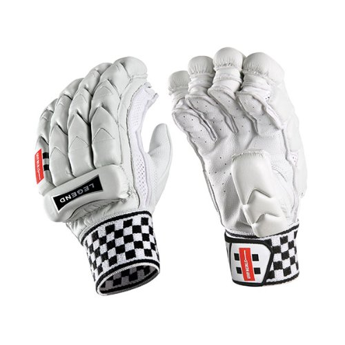 Gray Nicolls 5203851 Legend Ting Cricket Batting Gloves by Gray Nicolls