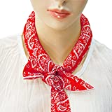 Best Cooling Scarves - The Elixir Cooling ICE Scarf Neck Wrap Cooling Review