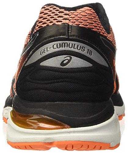 Orange 18 AU Men 8 Shoes Asics SS17 Running Cumulus Gel 5 q0nwxT6t
