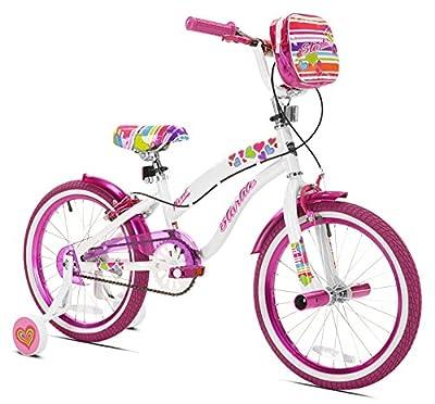 Kent Starlite Bike, 18-Inch