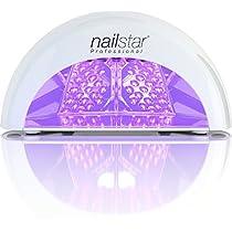 Lamparas LED UV secador de unas para manicura/pedicura