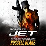 JET - Ops Files | Russell Blake