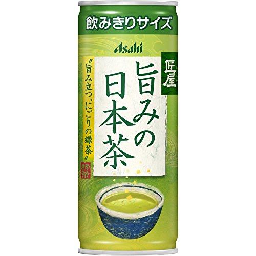 245gX30 this Japanese tea Asahi Takumi-ya taste by Takumi-ya