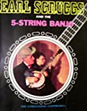 img - for Earl Scruggs and the 5-String Banjo book / textbook / text book