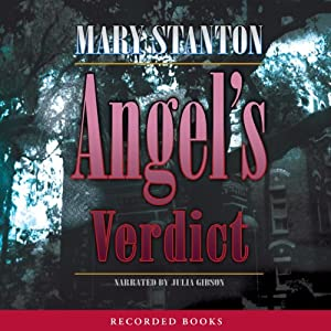 Angel's Verdict Hörbuch