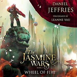Wheel of Fire Audiobook