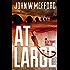 AT Large (An Alex Troutt Thriller, Book 2)