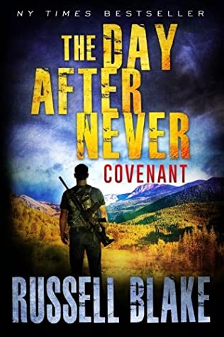 book cover of Covenant