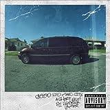 good kid, m.A.A.d city [2LP Vinyl]