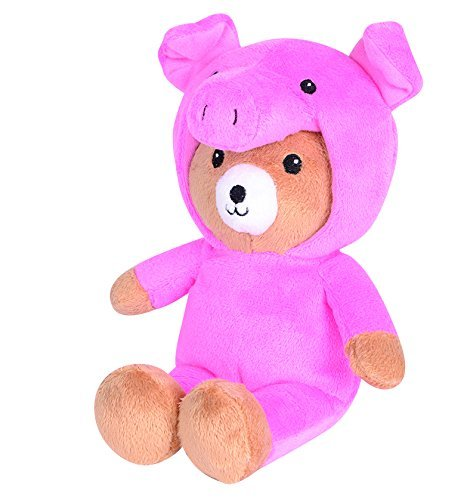 Pogo Pig (Onesie Bear - Pogo the Pig by Think Pink)