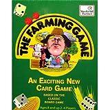 The Farming Game: Card Version