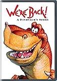 We're Back! A Dinosaur's Story (New Artwork)