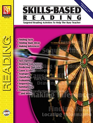- Skills-Based Reading (Reading Level 2) | Reproducible Activity Book