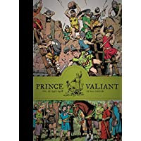 Prince Valiant Vol. 11 1957-1958