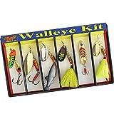 Mepps Walleye Kit