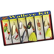 Mepps Walleye Kit