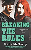 """Breaking the Rules"" av KATIE MCGARRY"