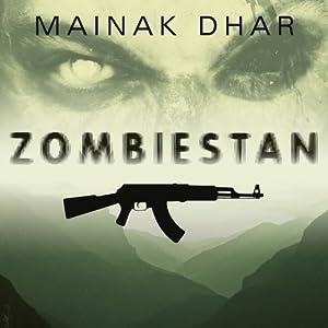 Zombiestan Audiobook