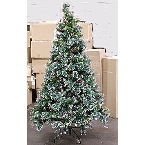 Christmas Tree Needles: Pine Needle Artificial Christmas Tree: Amazon.com