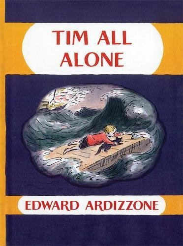 Read Online Tim All Alone (Little Tim) pdf epub