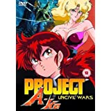 Project a-Ko - Episodes 5 - 6