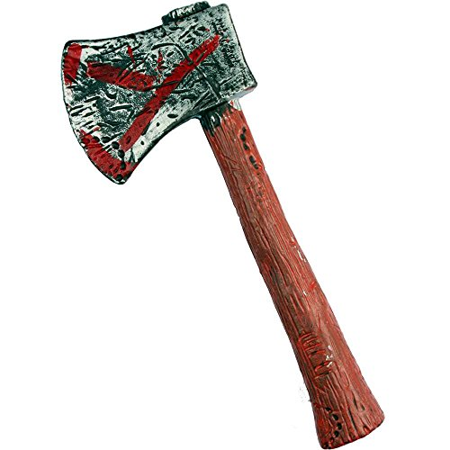 Zombie Hunter Axe Costume (Zombie And Zombie Hunter Costume)