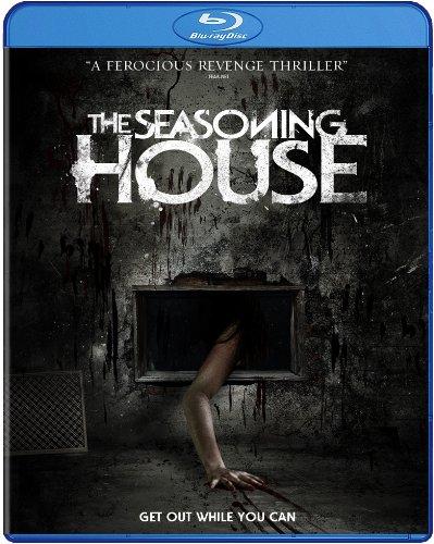 Blu-ray : The Seasoning House (Blu-ray)